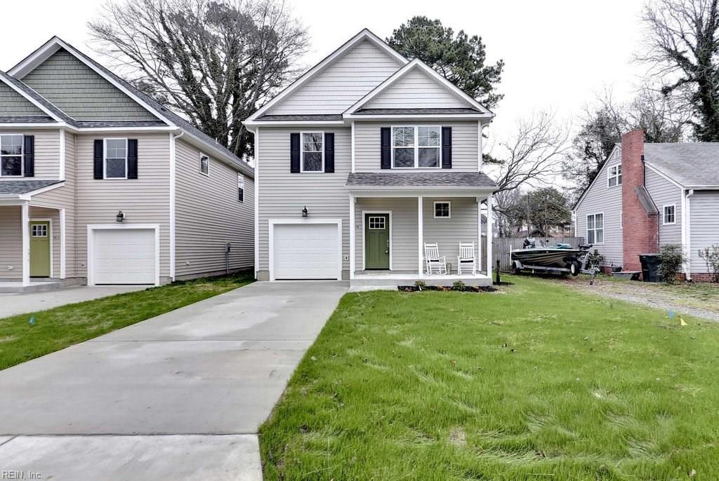 Photo 26 of 116 Cherry AVE, Hampton, VA  23661,