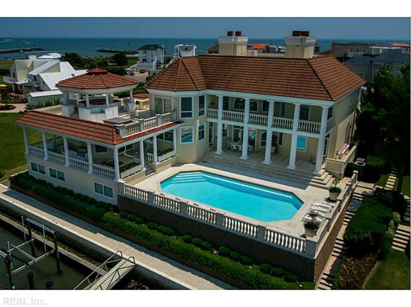 Photo 1 of 509 Virginia Dare DR, Virginia Beach, VA  23451,