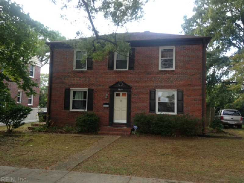 Photo of 3805 Stratford RD, Hampton, VA  23669,
