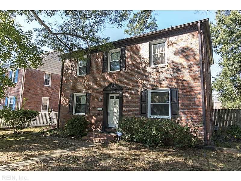 Photo 1 of 3805 Stratford RD, Hampton, VA  23669,